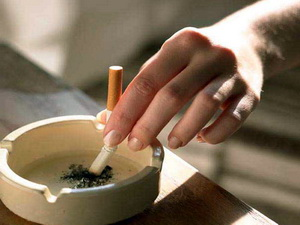 Стотья как бросить курить