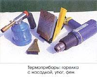 Термоприборы