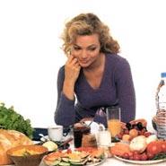 хочу похудеть правильное питание